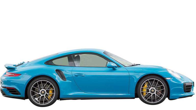 Super Sports Car06Porsche 911 Turbo S ポルシェ 911 ターボ S