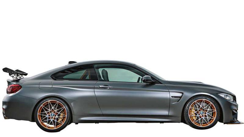 Super Sports Car08BMW M4 GTS ビー・エム・ダブリュー M4 GTS