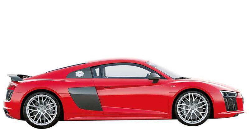 Super Sports Car02Audi R8 V10 Plus 610 PS [アウディ R8 V10]