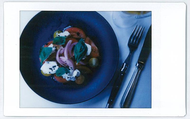 ライカ ゾフォートで撮影した料理スナップ写真
