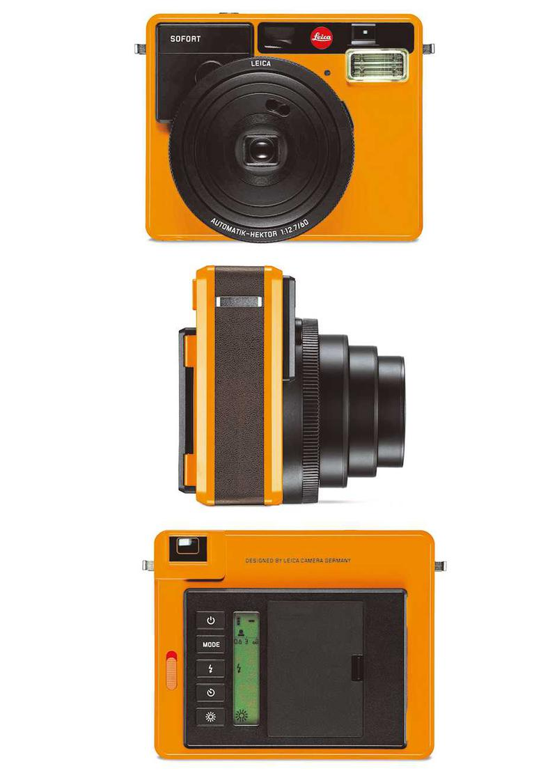 Leica Sofort ライカ ゾフォート