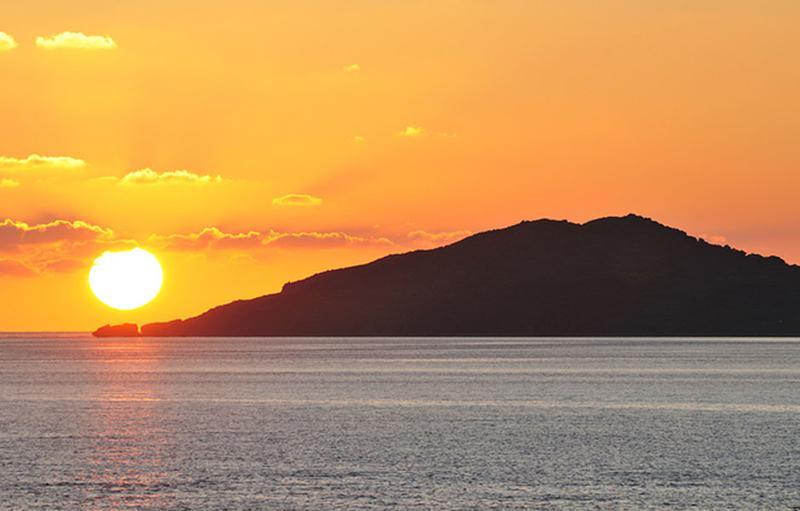 沖縄県 大神島