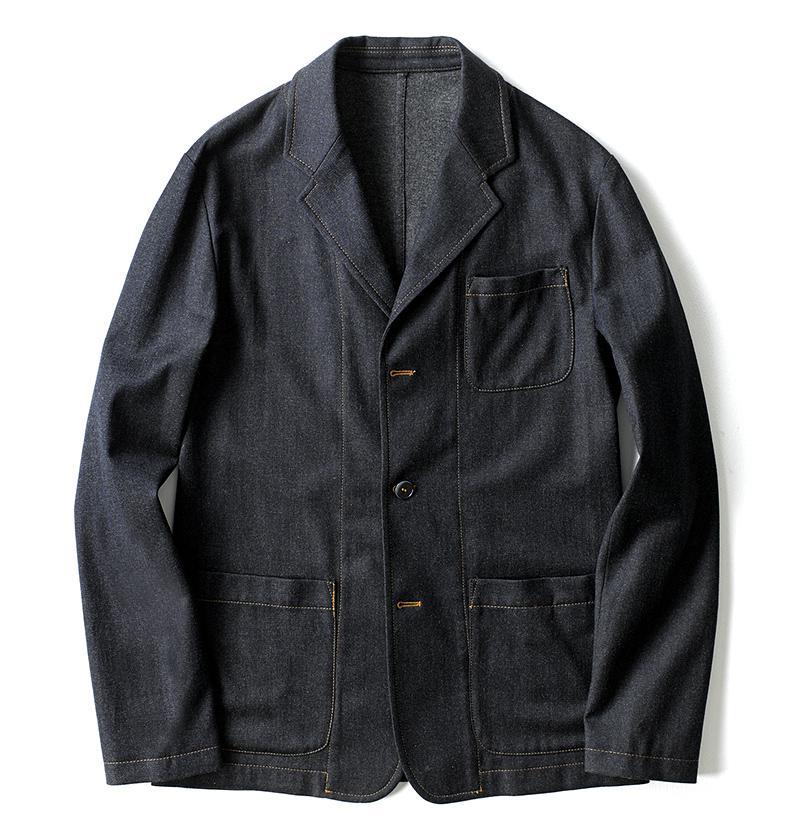 テーラードジャケット/ヤコブ コーエン