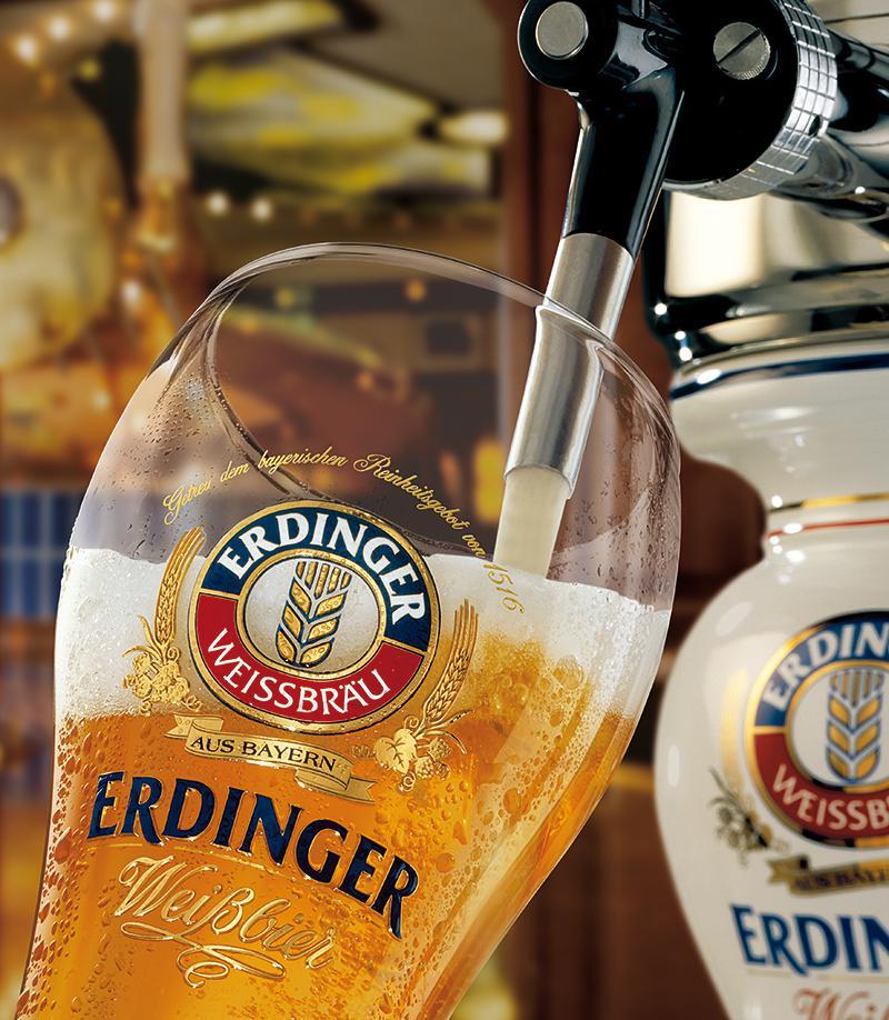 エルディンガービール