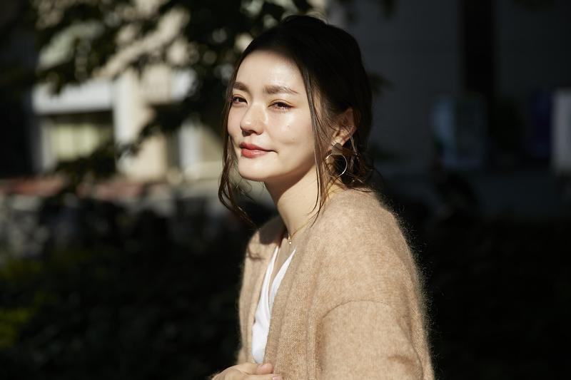 【地元の後輩たち】黒髪美形とスレンダー美女の不登校生33