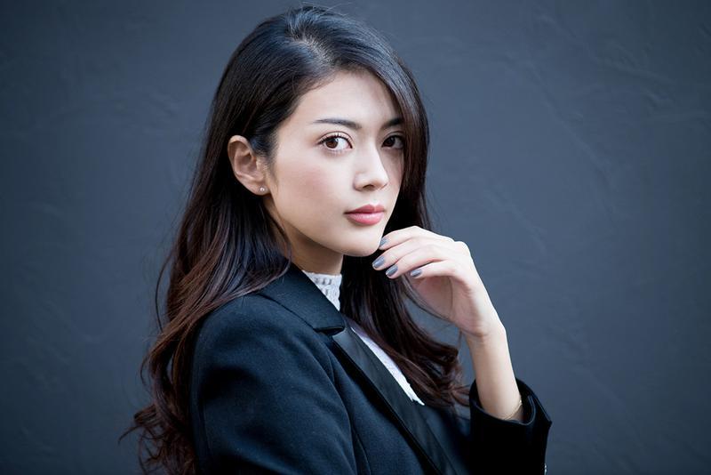 ミス・ワールド」日本代表女優、...