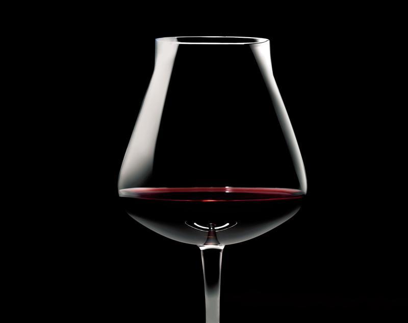 シャトーバカラ ワイングラス L 1万円/バカラ(バカラショップ 丸の内)