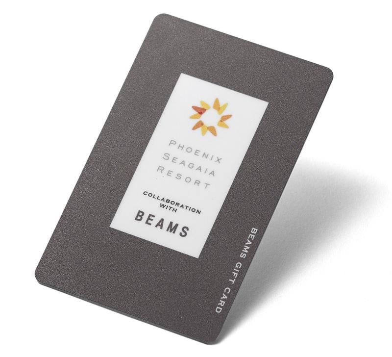 今回のメニューはこのカードがあれば、整います。財布などを持ち歩く必要もなく、スムースにことが運べるのです。