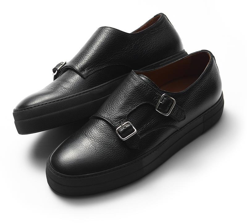 靴2万1000円/ユナイテッドアローズ(ユナイテッドアローズ 六本木ヒルズ店)