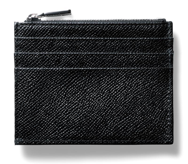 財布[W10.5×H8㎝]3万5000円/ドルチェ&ガッバーナ(ドルチェ&ガッバーナ ジャパン)