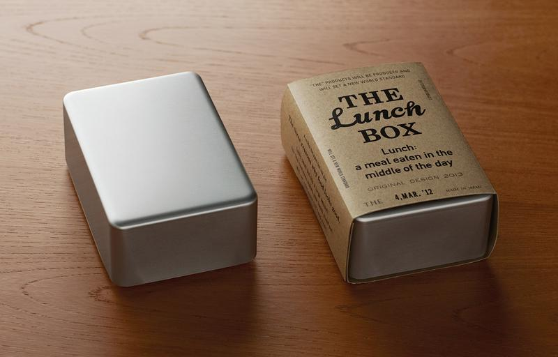 THE LUNCH BOX 375ml 1,944円(税込)
