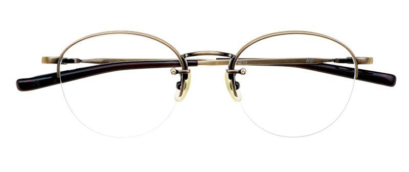 [O-15T]3万9000円/フォーナインズ メガネ メンズ