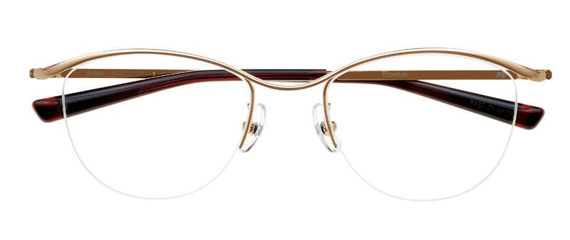 [S-846T]3万3000円/フォーナインズ メガネ メンズ