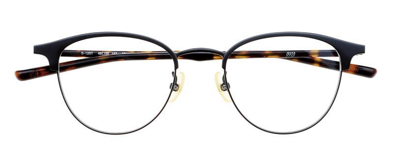 [S-125T]3万9000円/フォーナインズ メガネ メンズ
