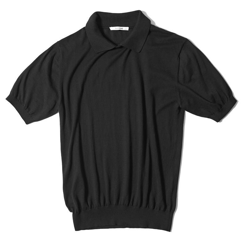 ポロシャツ2万1000円/スローン(スローン)