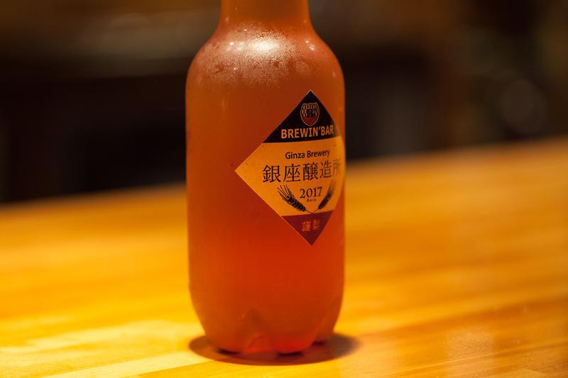 テイクアウトできるお土産ビールは一部ホテルのバーでも取扱がスタート。