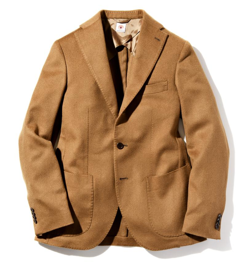 ジャケット0万0000円/ルイジ ボレッリ(ルイジ ボレッリ トーキョー)