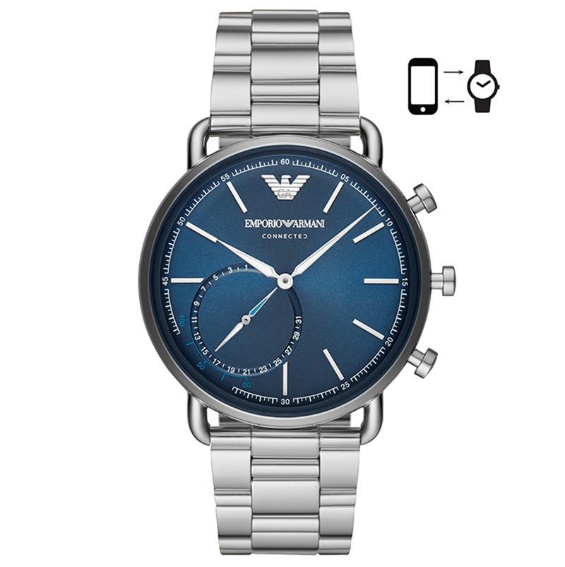 いま、大人が買うべき、スマートウォッチ6選 | メンズウォッチ(腕時計) | LEON.JP