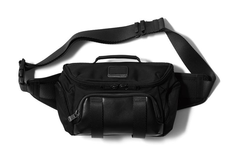 バッグ [W32×H16×D10.25㎝]3万5000円/トゥミ(トゥミ・カスタマーセンター)
